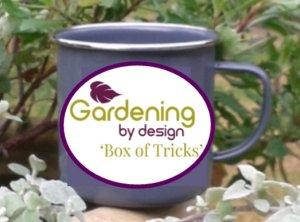 Box of Tricks from Gardening by Design