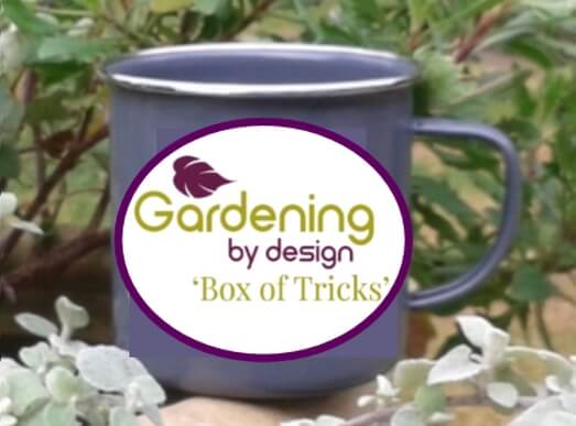 Box of Tricks from Gardening by Design