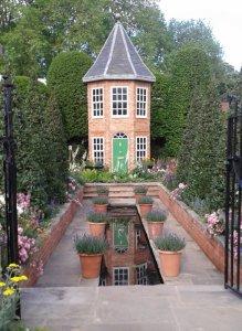 Show garden photo